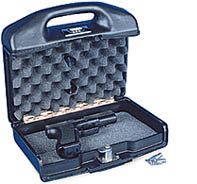 Firearm Storage & Weapon Transportation Cases