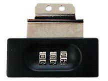 Combination Lock Mechanisms