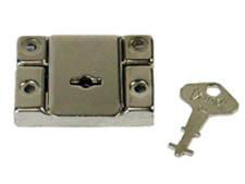 Catches / Latches Locking & Non-locking