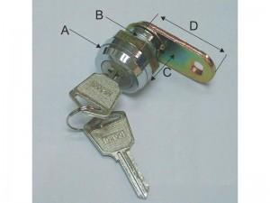 Cylinder & Cam Locks