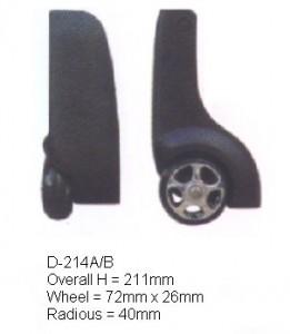 D-214A-B