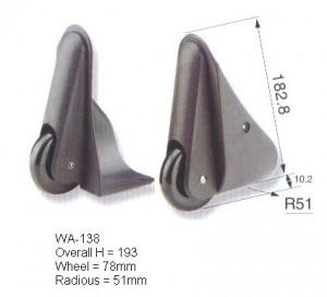 WA-0138